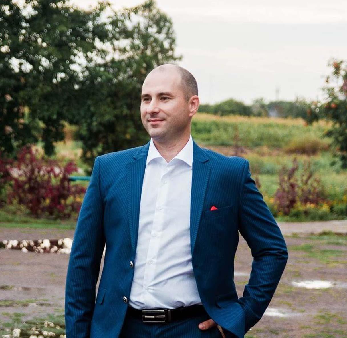 Андрей Решетник - Основатель и Руководитель SUPERBIS