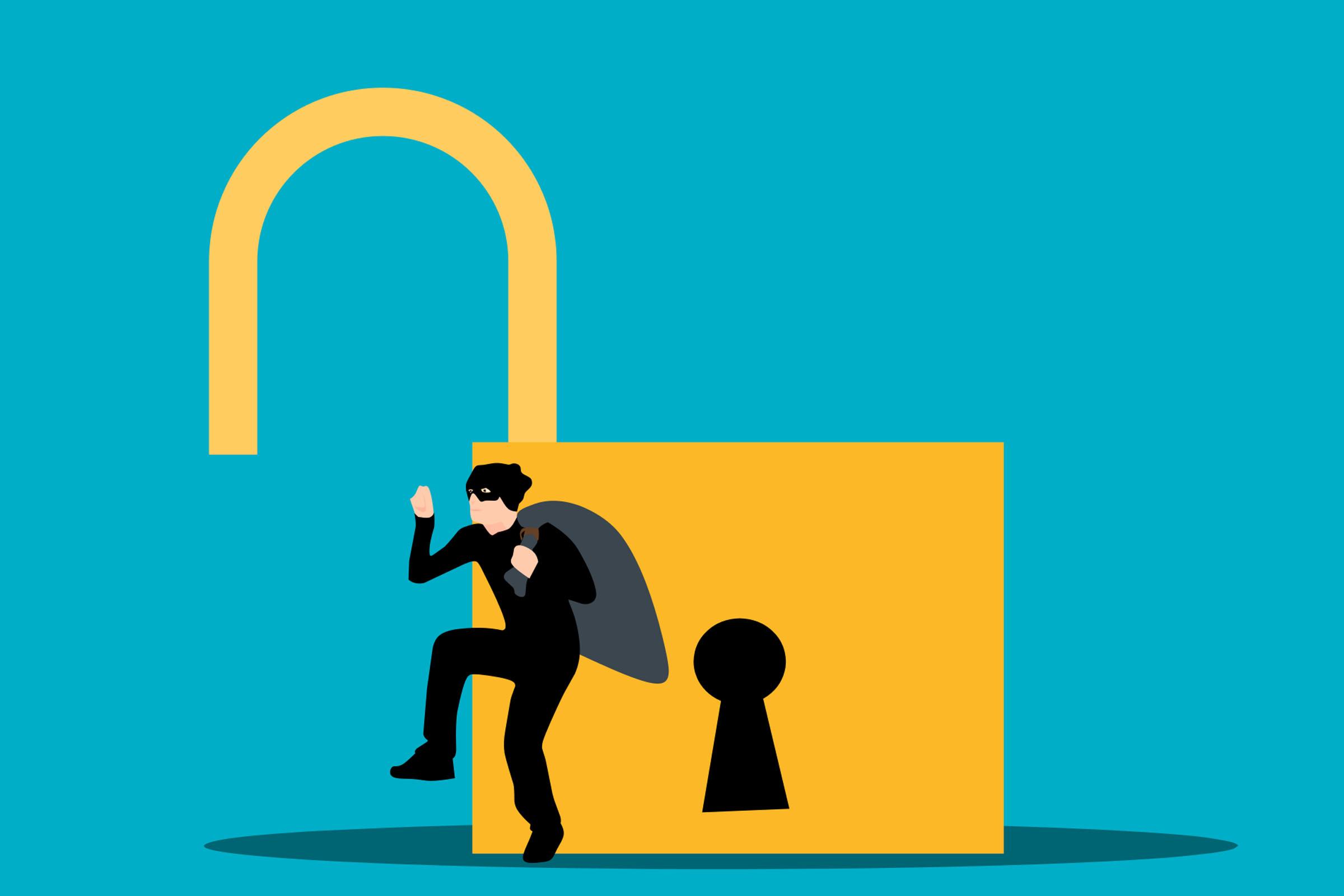 Безопасность в Интернет (на Удаленке)